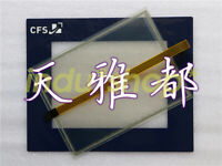 New for B&R 4PP220.1043-K08 4PP220-1043-K08 Touch Screen Glass + Protective Film