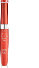 BOURJOIS Gloss Sweet Kiss Hydrates The Lips During 10H 05 Orange Pressed
