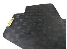 More details for genuine john deere tractor rubber mat 5015 cab standard floor mat mctjhd3764c