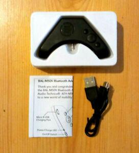 East Brooklyn Labs, Bluetooth Adapter, BAL-M50X, NEW