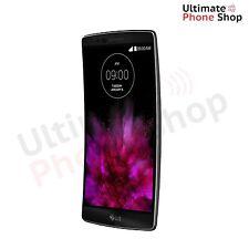Brand New LG G-Flex 2 Simfree Smartphone Titan Silver