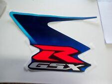 Suzuki 68695-41G00-CWA Decalcomania SX Suzuki Gsx-R 1000 Jahr 2005
