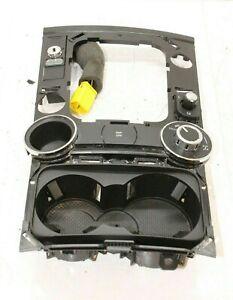 VW TOUAREG (2005) 2.5TDI CENTRE CONSOLE GEAR SURROUNDTRIM  7L6863216E (N104)