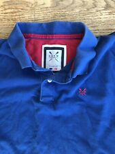 crew clothing xl polo shirt