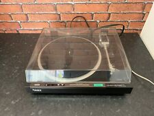 VINTAGE SONY PS-X600 BIOTRACER TURNTABLE EXCELLENT CONDITION VINYL RECORD PLAYER