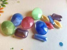 Moonstone Craft Beads