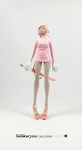 3A toys Tomorrow Queens - Call Echo Saisho(pink ver)