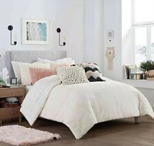 New Ugg® Polar Reversible Twin/Twin Xl Comforter Set in Snow White