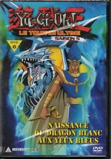 YU-GI-OH ! Saison 5 le tournoi ultime 6 Naissance du dragon blanc aux yeux bleus