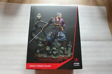 The Witcher 3 Ronin Geralt STATUE FIGURE NEW SEALED