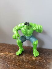 """Marvel Universe - The Avengers """"The Incredible Hulk"""" 4"""" inch figure (loose)"""
