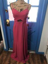 Decode Pink Dress Sz 6 NWT