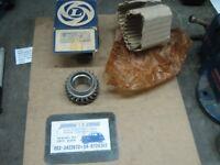 TRIUMPH SPITFIRE HERALD ORIGINAL No : 216614 ,Gear 3rd Speed NOS In Original Box