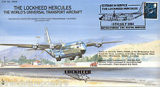 COF 50-1954 Century of Flight - Lockheed Hercules - Universal Transport Aircraft