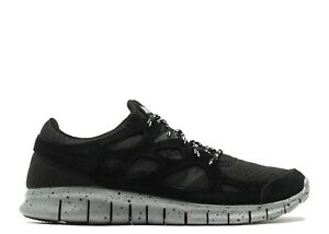 Nike Free Run 2 Running Gym Trainers Sneakers Shoes 537732 001 UK 8.5
