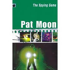 The Spying Game by Pat Moon (Paperback, 2003)