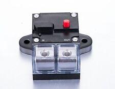 250 Amp 0 2 4 Gauge Car Audio Inline Power Circuit Breaker 12V System Premium