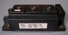 1PCS 2MBI200N-120 FUJI Power module first choice Quality assurance