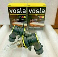 2x- Vosla 9012+120 (HIR2) Lamps 12V 55W PX22D  Made In Germany ULTIMATE LIGHT!
