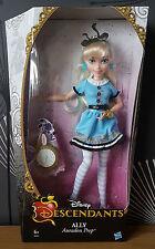 "DISNEY DESCENDANTS ""ALLY Auradon Prep"" Doll Brand NEW & SEALED!!"