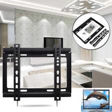 14-32 Zoll TV Wandhalterung Bildschirm Wandhalter Halterung LCD kippbar LED 3D E