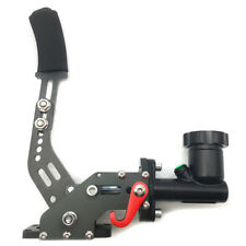 Black Racing Hydraulic Hand Brake Oil Tank E-Brake