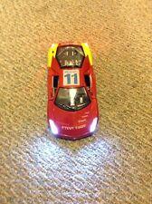 Hurricane Heated 11 Speed Kings Motion & Lights Car VGC HTF