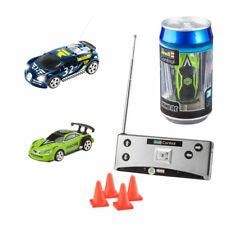 Mini RC Rennwagen Racer I II Auto Dosenauto RC Car RTR Licht Ferngesteuert NEU