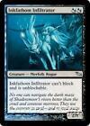 INKFATHOM INFILTRATOR Shadowmoor MTG Blue/Black Creature — Merfolk Rogue Unc
