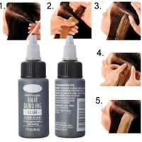 Salon Pro Hair Extension Bonding Glue Intense & Beauty Hair Extension Wig