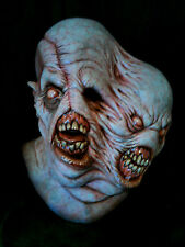 Evil Twins Freak Mutant Latex Mask, Horror, Halloween, Haunt,  Collectible.