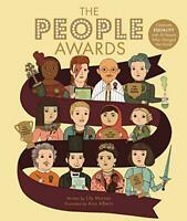 The People Awards by Murray, Ms. Lily, NEW Book, FREE & FAST Delivery, (Hardcove