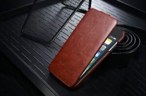 Handyhülle Flip-Cover  Klappbare Schutzhülle für iPhone 6 / 6s