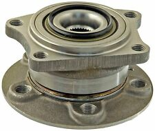 New DTA Rear Wheel Hub Bearing Assembly Left or Right Volvo 960 S90 V90 NT512234