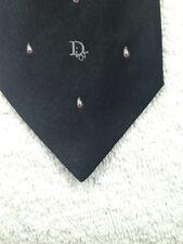 XX-40 Christian Dior Name Brand Multi-Color Mens Neck Tie, Buy 8-Free Shipp