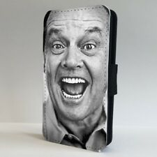 Jack Nicholson Iconic Movie Star FLIP PHONE CASE COVER for IPHONE SAMSUNG