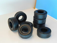 1/24 Russkit slot cars 8 urethane tyres Us