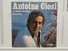 ANTOINE CIOSI La maison de Corse S040067