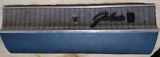 1963 Ford Galaxie 500 Glove Box Door w/ Trim Molding 63