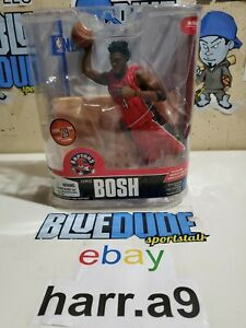 McFarlane NBA Basketball Series 13 Chris Bosh Toronto Raptors Debut Figure