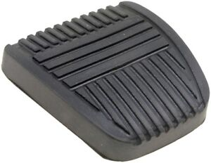 Dorman HELP! 20723 Brake And Clutch Pedal Pad - 12 Month 12,000 Mile Warranty