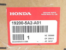 Genuine OEM Honda Acura 19200-5A2-A01 Water Pump Assembly