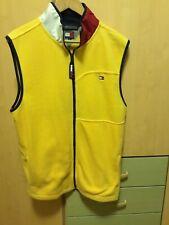 Cappotti e giacche da uomo gialli Tommy Hilfiger | Acquisti