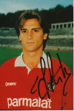 Joao Pinto  Portugal  Fußball Foto original signiert 350915