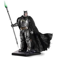 1/10 Battle Damaged Armored Batman Iron Studios Art Scale INS35371