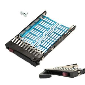 """2.5"""" Drive Caddy Tray For 371593-001 HP DL385 DL580 ML350 ML370 ML570 G5 G6 G7"""