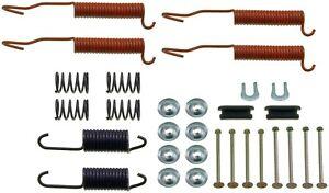Brake Hardware Kit Dorman/First Stop HW7139