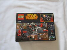New in the Box Star Wars LEGO SET Death Star Troopers 75034