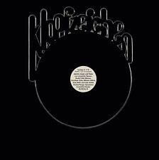 Kluster-TOC caratteri CD NUOVO