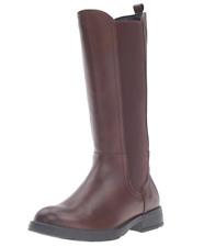 Geox Jr Sofia C High Boots- Tobacco UK 13 EU 32 Ch02 06